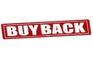 Бай-бэк – программа обратного выкупа акций