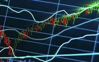 Тренды: краткосрочные, среднесрочные, долгосрочные и глобальные