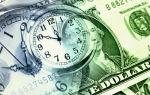 Покупаем и продаем валюту вовремя