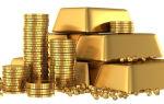 Инвестирование в золото и прочие тезаврационные активы