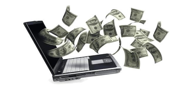 Обещание быстрых денег в интернете или соблюдайте бдительность