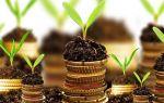 Сельское хозяйство – правильные инвестиции