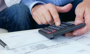 Формула и расчет банковского вклада с капитализацией