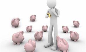 Инвестиции: классификация и виды