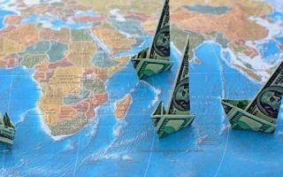 Иностранные компании – правильные инвестиции