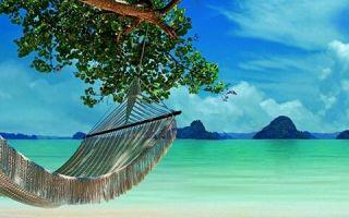 Туризм – правильные инвестиции