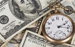 Понятие и специфика срочных банковских вкладов
