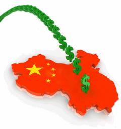 Внешние инвестиции в Китай