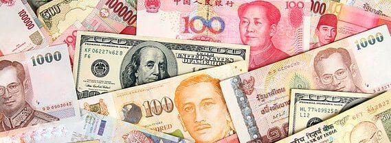 Валюта как инвестиционный инструмент
