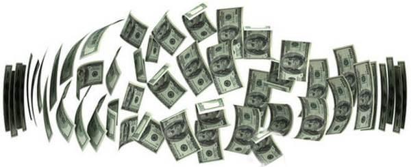 Дисконтирование денежного потока