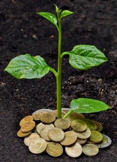 Показатель инвестиционной активности