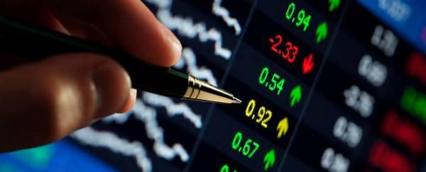 Структура международного инвестиционного рынка