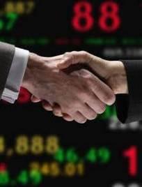 Участники международного инвестиционного рынка