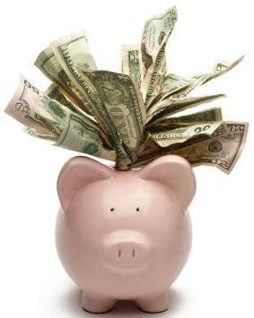 В чем держать деньги