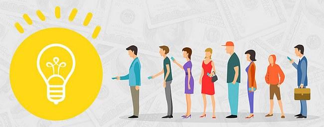 Краудинвестинг в стартапы