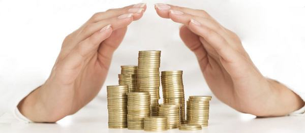 Защищенность банковского вклада