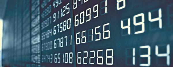 Биржевая торговля акциями