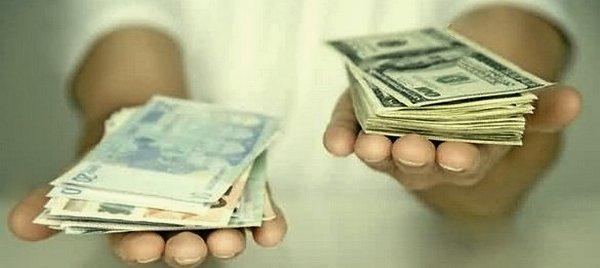 Доллары - это выгодно или нет