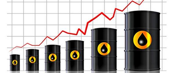 Нефтяные котировки растут