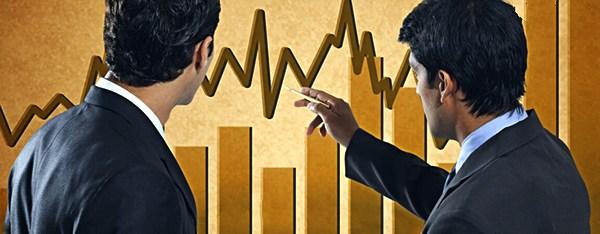 Разговор двух инвесторов