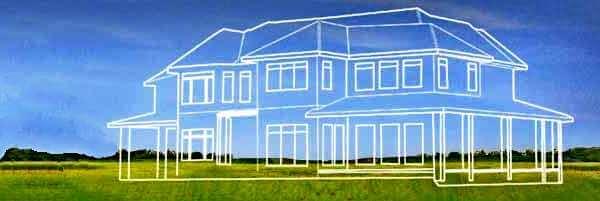 Проект строительства здания