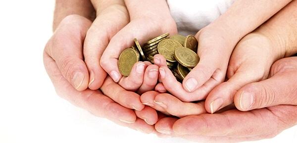 Вложение мат капитала в пенсию матери