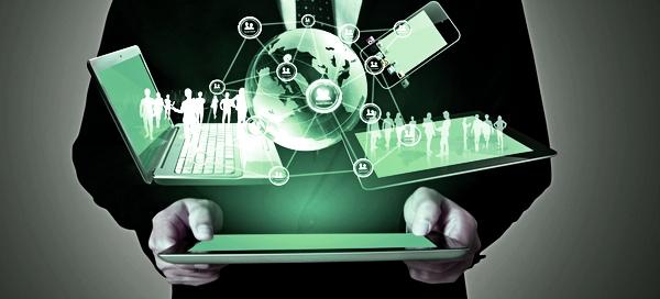 Вложения в информационные технологии
