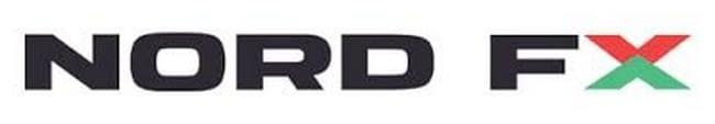 Логотип NordFX