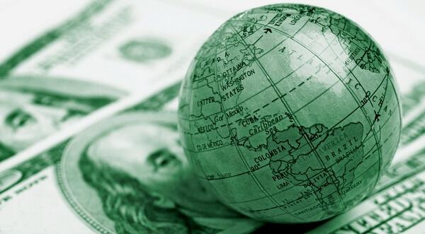Как вложить деньги за рубежом