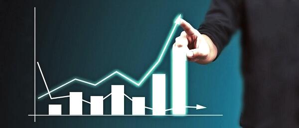 График доходности инвестиций