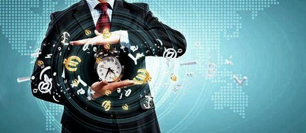 Инвестор и время