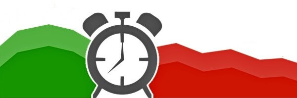 Фактор времени в бинарных опционах