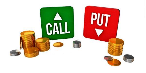Позиции Call и Put