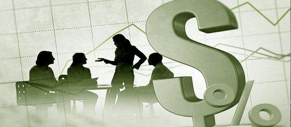 Встреча биржевых инвесторов