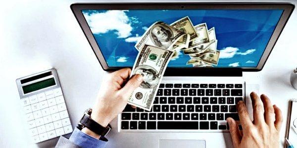 Онлайн инвестиции