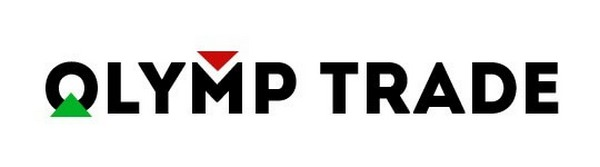 Логотип Olymp Trade