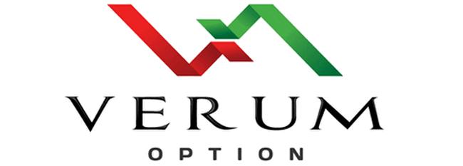 Торговый знак Verum Option
