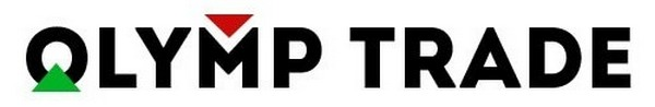 Логотип брокерской компании Olymp Trade