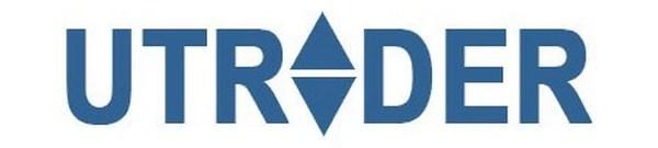 Логотип брокерской компании uTrader
