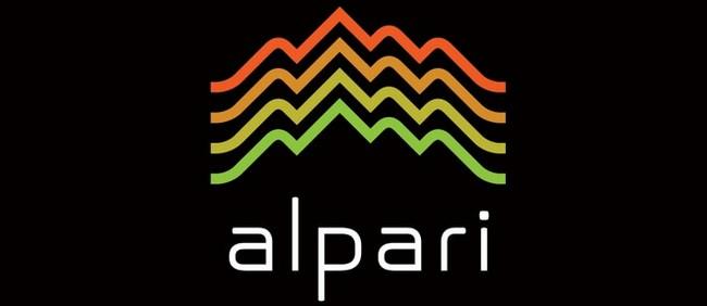 Торговый знак брокера Alpari