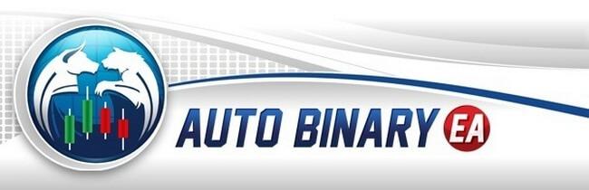 Логотип AutoBinaryEA