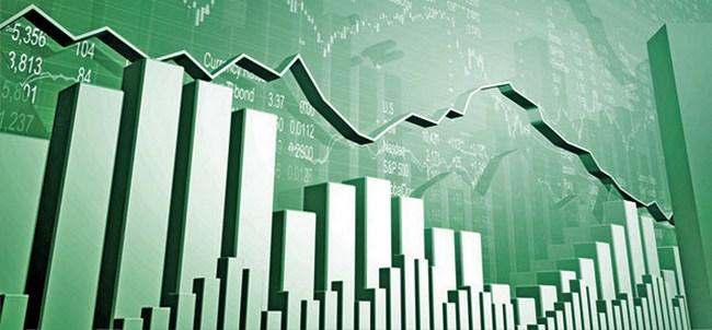 Динамика биржевых котировок