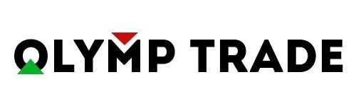 Олимп Трейд - логотип