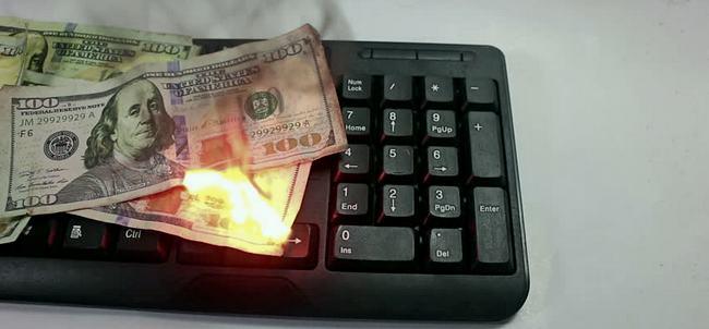 Риски при онлайн-инвестициях