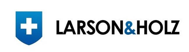Торговый знак Larson&Holz
