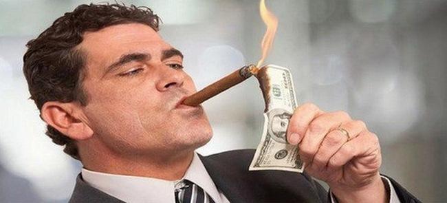 Успешный инвестор