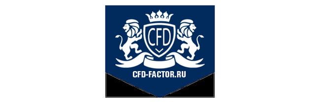 Эмблема проекта CFD-FACTOR