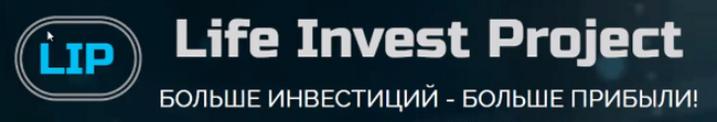 Эмблема Life Invest Project