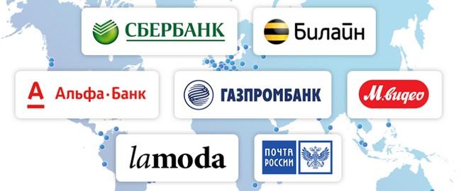 Партнеры Money Telecom