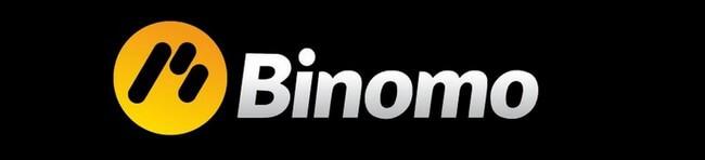 Логотип Binomo